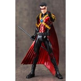 DC COMICS - TEEN TITANS RED ROBIN ARTFX+ STATUE FIGURE