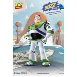 TOY STORY - BUZZ LIGHTYEAR DAH-015 ACTION FIGURE 20 CM BEAST KINGDOM