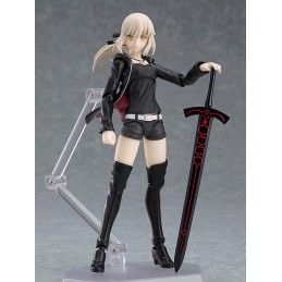 MAX FACTORY FATE/GRAND ORDER: SABER/ALTRIA PENDRAGON SHINJUKU VER. FIGMA ACTION FIGURE