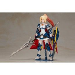 KARINA MIKAZUKI LBCS ACHILLES MODEL KIT ACTION FIGURE KOTOBUKIYA