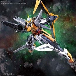 BANDAI MASTER GRADE MG GUNDAM KYRIOS 1/100 MODEL KIT FIGURE