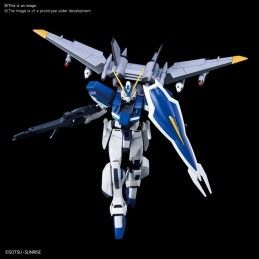 HIGH GRADE HGCE GUNDAM WINDAM 1/144 MODEL KIT FIGURE BANDAI