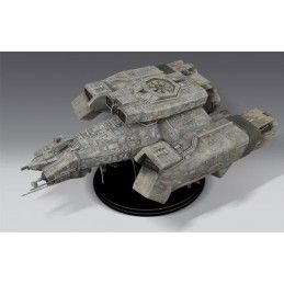 HOLLYWOOD COLLECTIBLES ALIEN - NOSTROMO MODEL REPLICA 66X43 CM FIGURE