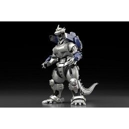 GODZILLA VS MECHAGODZILLA - MECHA GODZILLA 24CM MODEL KIT ACTION FIGURE AOSHIMA