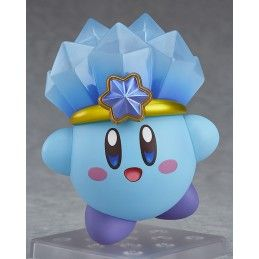 GOOD SMILE COMPANY KIRBY - ICE KIRBY NENDOROID ACTION FIGURE