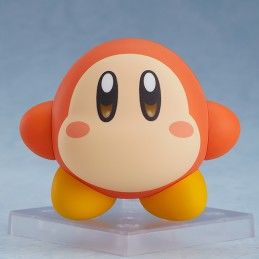 GOOD SMILE COMPANY KIRBY - WADDLE DEE NENDOROID ACTION FIGURE