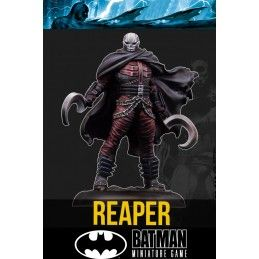 KNIGHT MODELS BATMAN MINIATURE GAME - REAPER MINI RESIN STATUE FIGURE
