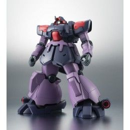 THE ROBOT SPIRITS MS-09F/TROP DOM TROOPEN ANIME VER. ACTION FIGURE BANDAI
