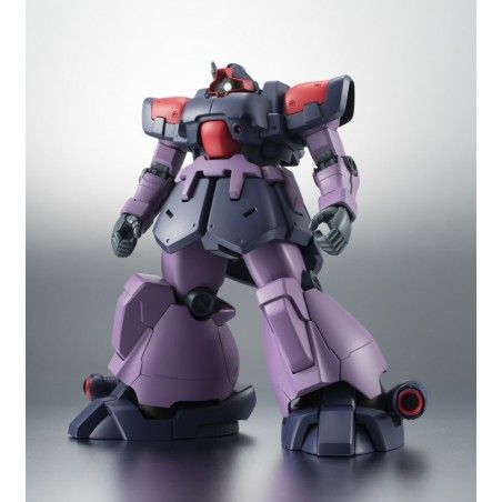 THE ROBOT SPIRITS  MS-09F/TROP DOM TROOPEN ANIME VER. ACTION FIGURE