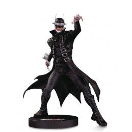 DC COLLECTIBLES DC DESIGNER SERIES - BATMAN WHO LAUGHS BY CAPULLO 31CM FIGURE STATUE