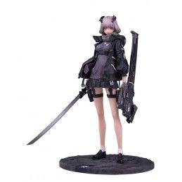 MYETHOS A-Z: [B] 1/7 SCALE 25CM STATUE FIGURE