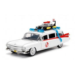 GHOSTBUSTERS - DIE CAST...