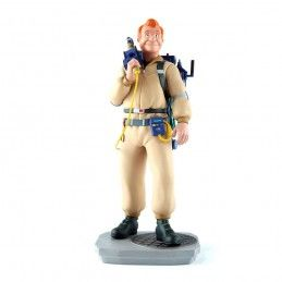 THE REAL GHOSTBUSTERS RAY STANTZ STATUE 25CM RESIN FIGURE CHRONICLE COLLECTIBLES