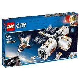 LEGO CITY - STAZIONE LUNARE 60227