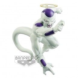 BANPRESTO DRAGON BALL SUPER TAG FIGHTERS - FREEZER FREEZA PVC STATUE 15CM FIGURE