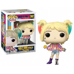 FUNKO POP! BIRDS OF PREY -...
