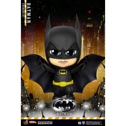 BATMAN RETURNS - BATMAN COSBABY MINI FIGURE HOT TOYS