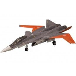 KOTOBUKIYA ACE COMBAT 7 SKIES UNKNOWN X-02S MODEL KIT 1/144 FIGURE 15CM