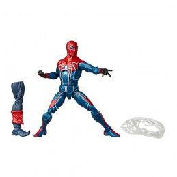 SPIDER-MAN ritorno a casa SERIE TITAN HERO 3-Pack