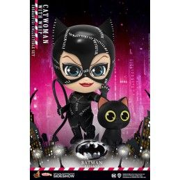 BATMAN RETURNS - CATWOMAN...