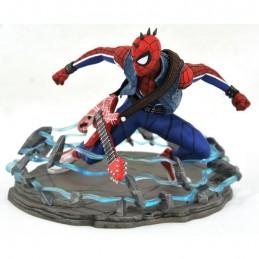 PS4 SPIDER-MAN EDIZIONE PER COLLEZIONISTI Figura 19cm PVC Statua in Scatola