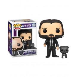 FUNKO POP! JOHN WICK WITH...