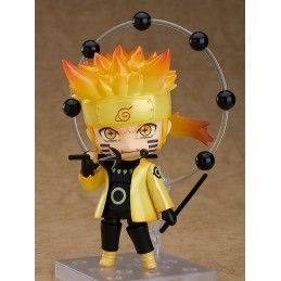 NARUTO UZUMAKI SAGE SIX PATHS NENDOROID ACTION FIGURE GOOD SMILE COMPANY