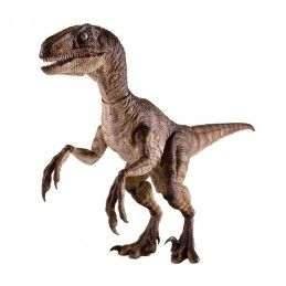 CHRONICLE COLLECTIBLES JURASSIC PARK - VELOCIRAPTOR ONESIXTH ACTION FIGURE
