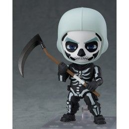 GOOD SMILE COMPANY FORTNITE - SKULL TROOPER NENDOROID ACTION FIGURE