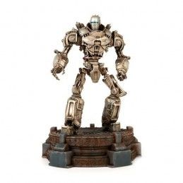 FALLOUT LIBERTY PRIME STATUE 38CM FIGURE CHRONICLE COLLECTIBLES