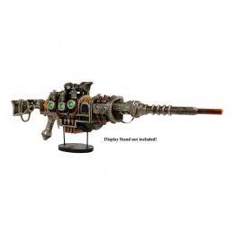 CHRONICLE COLLECTIBLES FALLOUT PLASMA RIFLE PROP REPLICA 1/1 FUCILE COSPLAY 114CM
