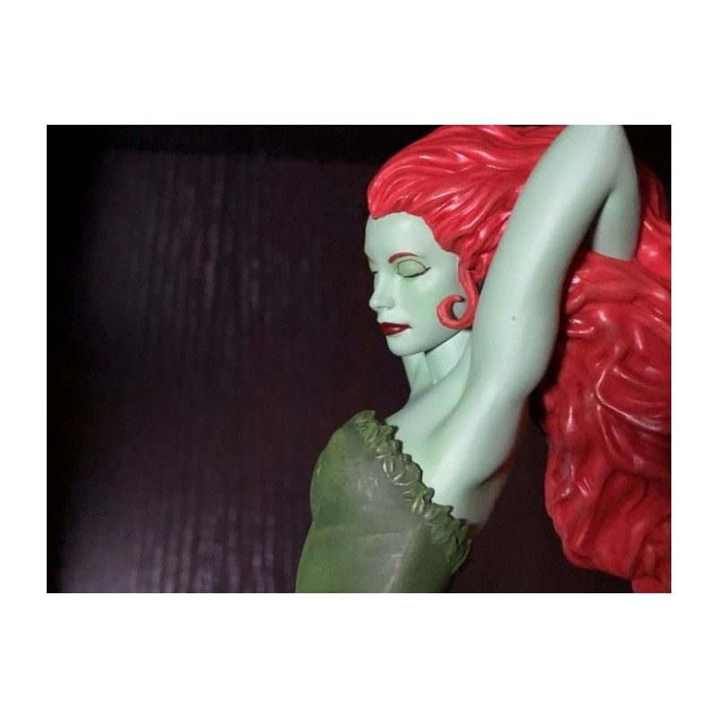 DIAMOND SELECT DC GALLERY COMIC POISON IVY GALLERY 25CM FIGURE STATUE