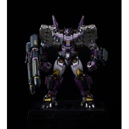 FLAME TOYS TRANSFORMERS KURO KARA KURI TARN ACTION FIGURE