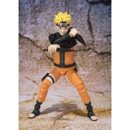 BANDAI BEST SELECT - NARUTO...