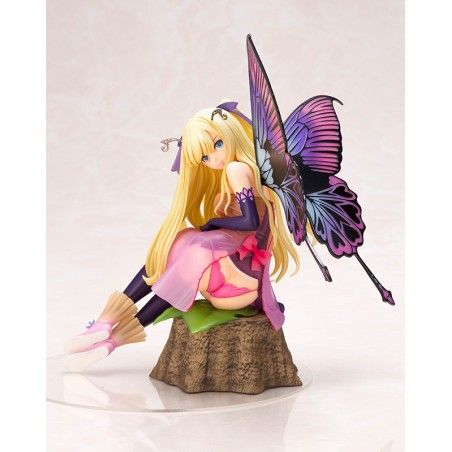 TONY HEROINE COLLECTION - ANNABEL 1/6 STATUE 21 CM FIGURE