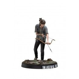 THE LAST OF US PART II - ELLIE WITH BOW 20CM STATUE FIGURE DARK HORSE