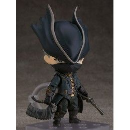BLOODBORNE - HUNTER NENDOROID ACTION FIGURE GOOD SMILE COMPANY