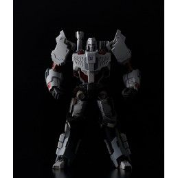 TRANSFORMERS IDW MEGATRON DECEPTICON VER MODEL KIT ACTION FIGURE FLAME TOYS