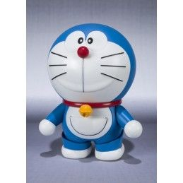 DORAEMON BEST SELECT ACTION FIGURE BANDAI