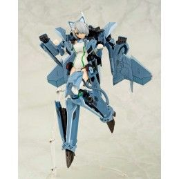 AOSHIMA MACROSS FRONTIER V.F.G. DELTA VF-31A KAIROS 20CM MODEL KIT ACTION FIGURE