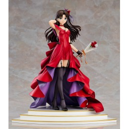 FATE/STAY NIGHT RIN TOHSAKA 15TH ANNIVERSARY 1/7 STATUE 25CM FIGURE GOOD SMILE COMPANY