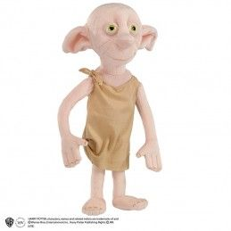 NOBLE COLLECTIONS HARRY POTTER - DOBBY PELUCHE PLUSH 40 CM