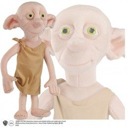 HARRY POTTER - DOBBY PELUCHE PLUSH 40 CM NOBLE COLLECTIONS