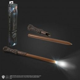 HARRY POTTER - HARRY ILLUMINATING WAND PEN (PENNA BACCHETTA) NOBLE COLLECTIONS