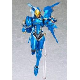GOOD SMILE COMPANY OVERWATCH - PHARAH FIGMA ACTION FIGURE