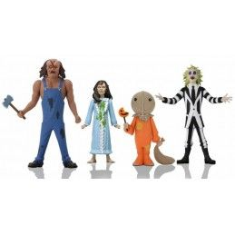 TOONY TERRORS SERIES 4 SET ACTION FIGURE NECA