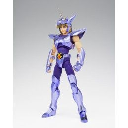 BANDAI SAINT SEIYA MYTH CLOTH UNICORN JABU ASHER REVIVAL ACTION FIGURE