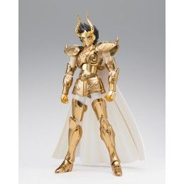 BANDAI SAINT SEIYA MYTH CLOTH EX CAPRICORN SHURA OCE ACTION FIGURE