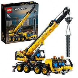 LEGO TECHNIC GRU MOBILE 42108