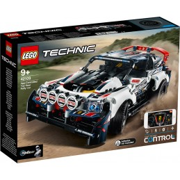 LEGO TECHNIC APP-CONTROLLED...